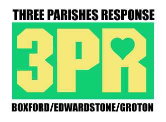 3PR - Three Parishes Response - Boxford, Edwardstone, Groton