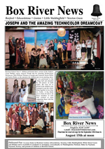 Boxford River News August 2014