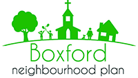 Boxford Neighbourhood Plan