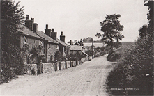 Brook Hall Road, Boxford c1930