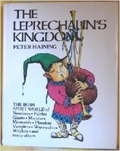 The Leprechaun's Kingdom: The World of Banshees, Fairies, Demons, Giants, Monsters, Mermaids, Phoukas, Vampires, Werewolves, Witches, and Many Others